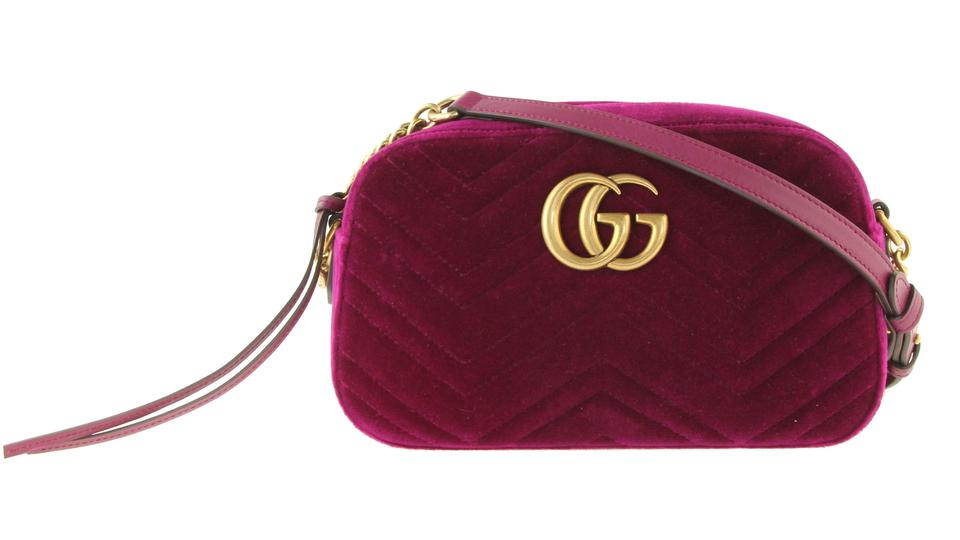 a8f18d0ebea5 Gucci Gg Marmont Gg Marmont Small Gg Marmont Matelasse Marmont Shoulder Bag  Image 0 ...