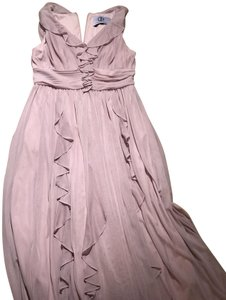 JS Collections Wedding Prom Gala Dress
