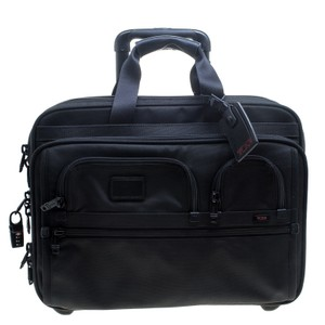 Tumi Black Travel Bag