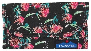 Kavu Kavu Big Spender Wallet Tri-Fold