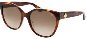 Gucci cat eye GG 0097s 006