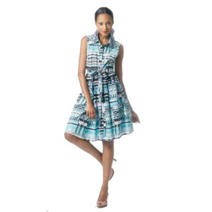Plenty by Tracy Reese short dress on Tradesy