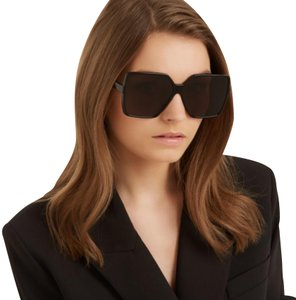 Saint Laurent Saint Laurent New Wave Betty SL232 Sunglasses