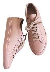 Common Projects Pink Sneakers Blush Athletic