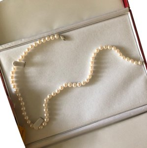 Stone & Co. Cultured South Sea Pearl Necklace