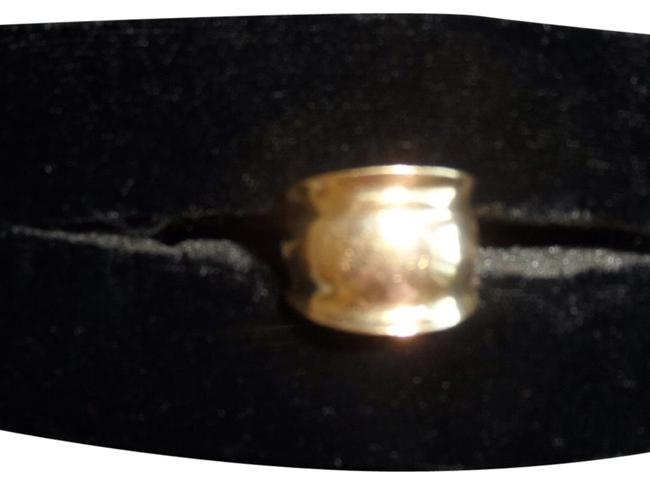Unbranded Gold Ring Unbranded Gold Ring Image 1