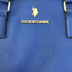 U.S. Polo Assn. Satchels - Up to 90% off at Tradesy 4b1329896f