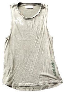 SoulCycle Top green