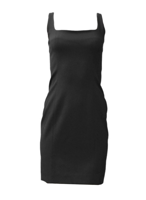 Item - Black Short Night Out Dress Size 4 (S)