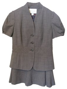 Banana Republic Banana Republic Grey Suit