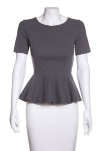 Stella McCartney Top Grey