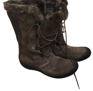 Privo brown Boots