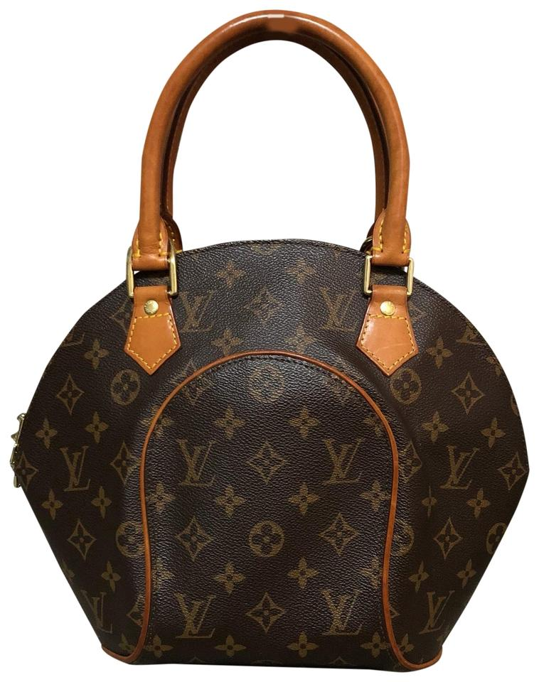 925ccdb45 Louis Vuitton Ellipse Pm Monogram Satchel - Tradesy