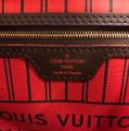 Louis Vuitton Limited Edition Neverfull Mm Patches Neverfull Mm Patches 2018 Patches Collection Tote in Damier Ebene Image 10