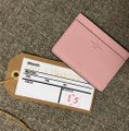 Louis Vuitton Hard To Find Pink Card Holder Wallet Louis Vuitton Hard To Find Pink Card Holder Wallet Image 2