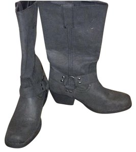 d82ea175e281 Forever 21 gray Boots. Forever 21 Gray Boots Booties Size US 9 Regular (M  ...