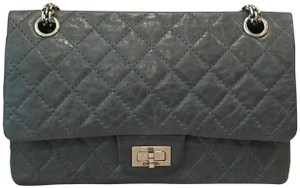 Chanel Reissue Reissue 225 50th Anniversary Rare Limited Edition Shoulder Bag