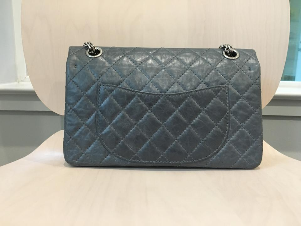 26c402671838 Chanel Reissue Reissue 225 50th Anniversary Rare Limited Edition Shoulder  Bag Image 9. 12345678910