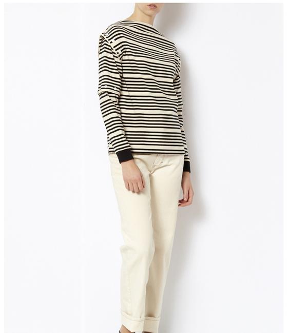 Preload https://img-static.tradesy.com/item/24085095/opening-ceremony-striped-button-off-white-multi-sweater-0-2-650-650.jpg
