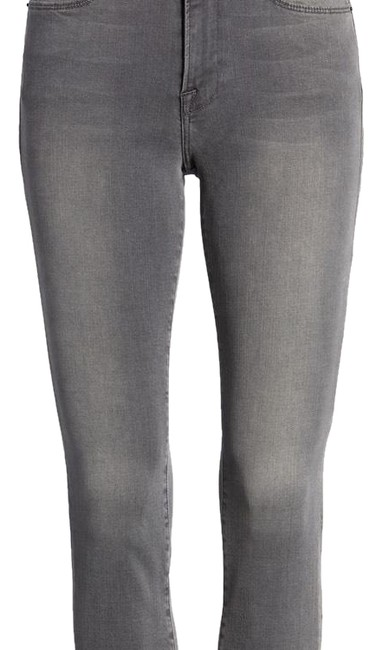 Item - Gray Light Wash Smithson Skinny Jeans Size 2 (XS, 26)