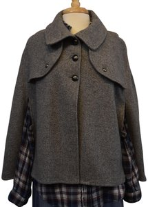 Burberry Brit Cape