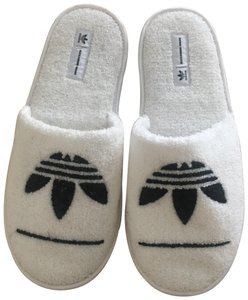 adidas Originals by Alexander Wang Slippers Slides white Sandals