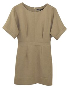 Cynthia Steffe Fall Winter Casual Holiday Dress
