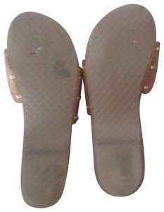 Dr. Scholl's Chocolate brown Mules