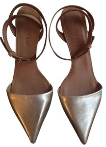 See by Chloé Metallic Sandals