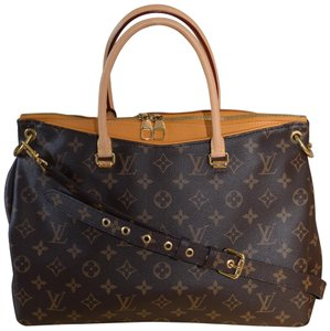 Louis Vuitton Pallas Lv Neverfull Lv Pallas Cross Body Bag