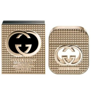 Gucci GUCCI GUILTY STUD FOR WOMEN-EDT-1.6 OZ-50 ML-FRANCE