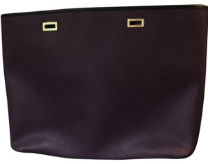 Lo & Sons Tote in Plum