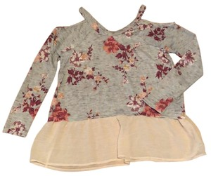 About A Girl Tunic