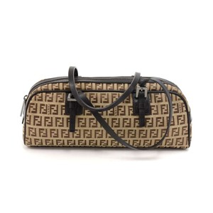 9c891ac65fe5 Brown Fendi Bags - Up to 90% off at Tradesy