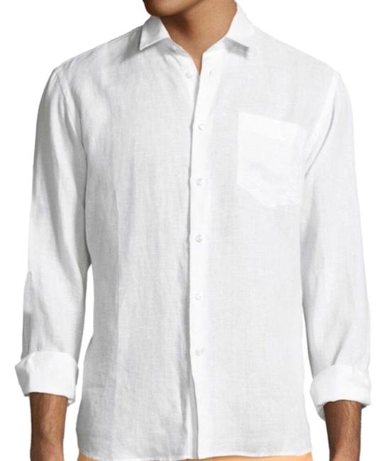 Preload https://img-static.tradesy.com/item/24089050/vilebrequin-white-men-s-caroubis-linen-sport-shirt-button-down-top-size-16-xl-plus-0x-0-1-650-650.jpg
