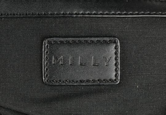 MILLY Satchel in Grey Image 10