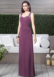 Dessy Radiant Orchid 2903 Dress