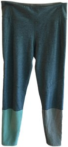 Outdoor Voices Blue Leggings