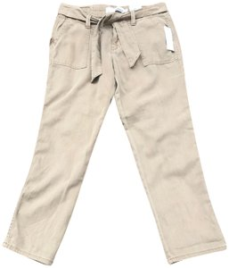 Sonoma Relaxed Pants Brown