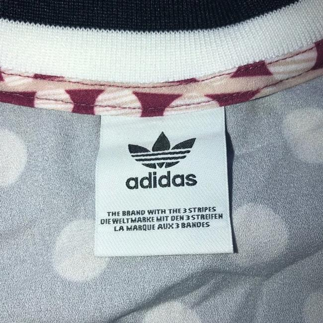 adidas short dress on Tradesy
