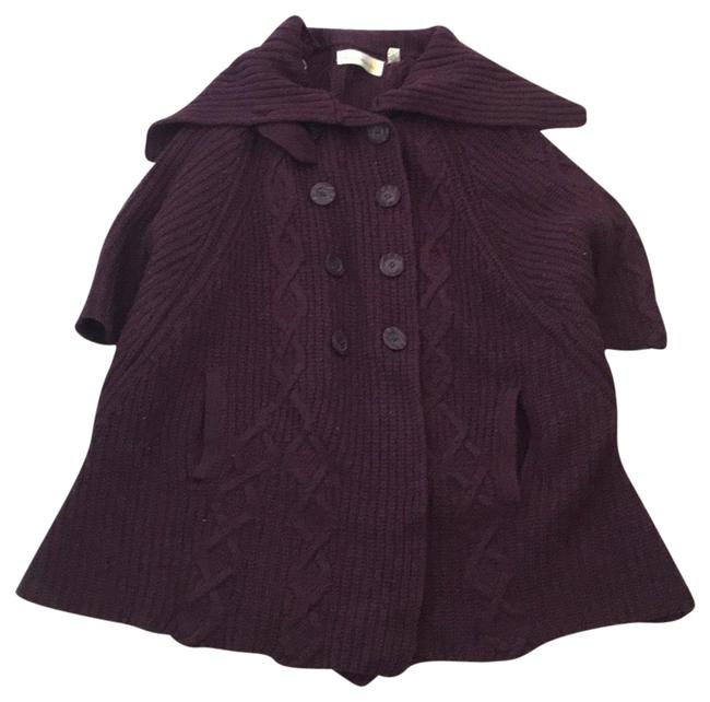 Item - By Charlie Robin Poncho/Cape Size 4 (S)