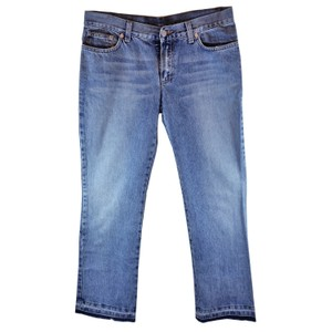 John Richmond Straight Leg Jeans