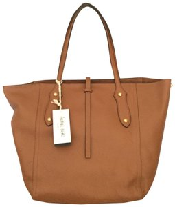 Annabel Ingall Tote in Toffee (Carmel)