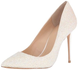 Imagine by Vince Camuto ivory Pumps