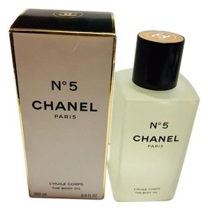 Tiffany & Co. NEW IN BOX - CHANEL NO 5 - PERFUMED DRY OIL SPRAY - 6.8 OZ / 200 ML