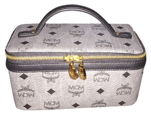 MCM MCM Cosmetic Train Case