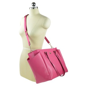 907c17b387391 Pink Coach Diaper Bags - Up to 90% off at Tradesy
