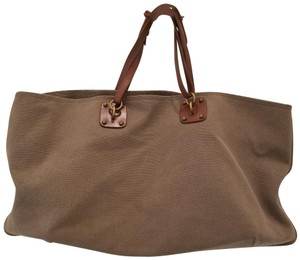 Bottega Veneta Tote in light brown