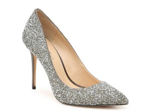 Imagine by Vince Camuto grey Pumps