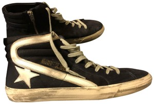 Golden Goose Deluxe Brand blue Athletic